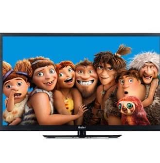 39EU3000 39英寸 窄边框流媒体全高清LED电视